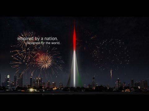Ver vídeo - Dubai começa a construção do novo edifício mais alto do mundo